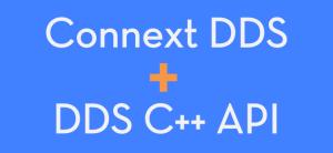 Connext DDS C++ API