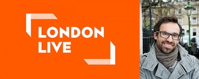 Bryn Balcombe, CTO at London Live on The Future of Live TV