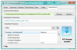 LauncherInstallation