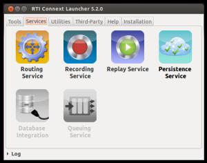 LauncherLinux