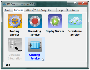 LauncherQueuingInstalled
